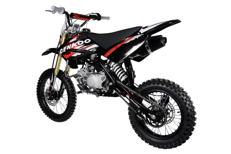 cenkoo 170 yx 170cc mit superhead 17 14 cross dirt bike. Black Bedroom Furniture Sets. Home Design Ideas