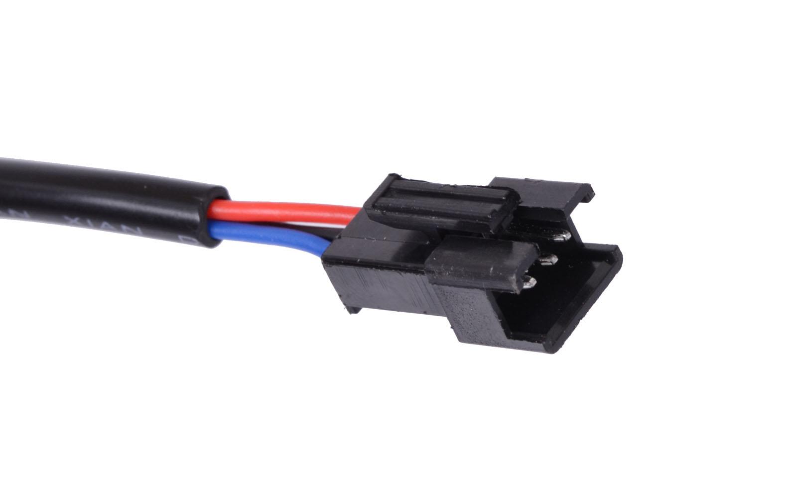 PAS Sensor Hallgeber und 5er-Magnetscheibe Satz f Pedelec e-Bike Pedalsensor