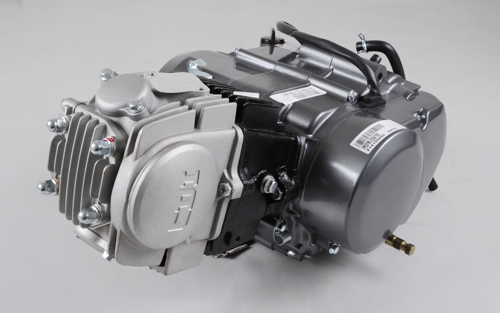 lifan 125cc motor engine 1p54fmi manuell 1 0 2 3 4 cross. Black Bedroom Furniture Sets. Home Design Ideas