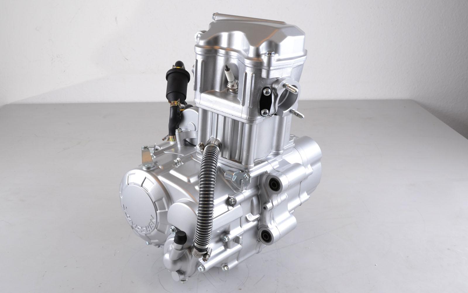 Zongshen Zs167mm 250cc Motor Wasserk 252 Hlung Mit R 252 Ckw 228 Rtsg