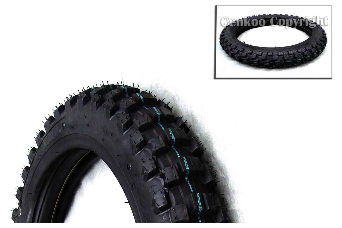 motocross reifen 60 100 14 f r vorderrad pit bike dirt. Black Bedroom Furniture Sets. Home Design Ideas