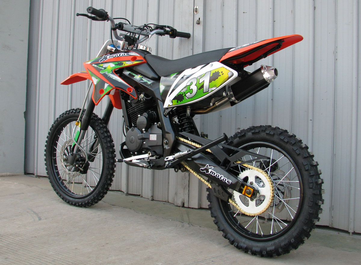 cenkoo xb 31k 250cc 19 16 enduro motocross dirt bike. Black Bedroom Furniture Sets. Home Design Ideas